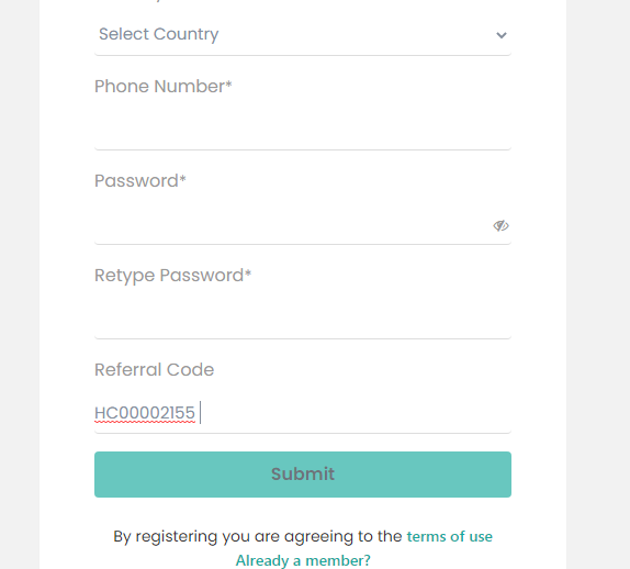 PayBito Referral Program- Refer Friends, and Earn Crypto