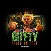 Roule un boze (feat. DJ Weedim) [420' Freestyle]