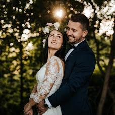 Wedding photographer Marcin Sosnicki (sosnicki). Photo of 05.12.2018