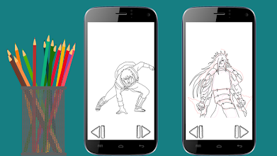 Learn To Draw Naruto 30 0 0 77 latest apk download for