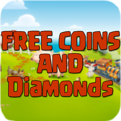 FREE COINS:HAYDAY:FREE DAIMONDS