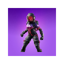 Corrupted Voyager Fortnite HD Wallpapers