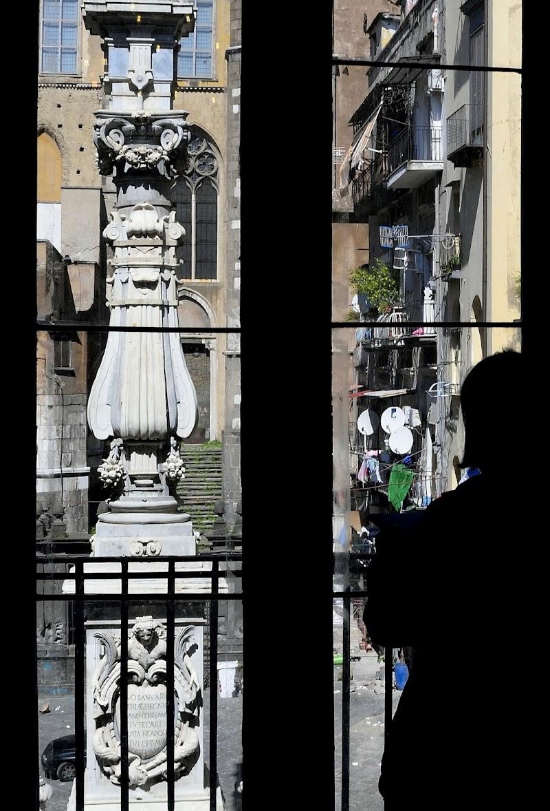 guardare Napoli di Roland