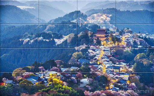 Asia Puzzle  screenshots 7