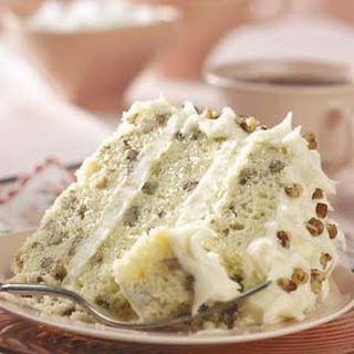Low Fat Butter Pecan Cake Recipes