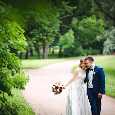 Wedding photographer Kirill Sharapov (KirillSharapov). Photo of 27.06.2018