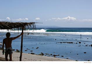 Photo: Photo of the Day: Desert Point, Indonesia. Photo: #JasonChilds #Surfer #SurferPhotos