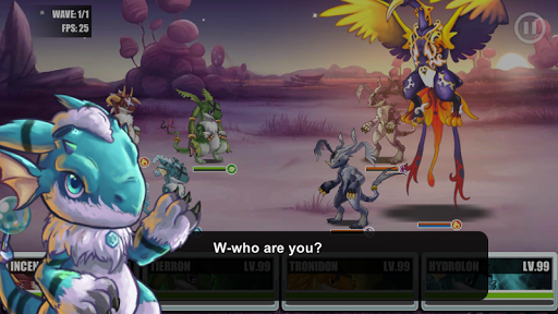 Monster! 1.2.01 screenshots 20
