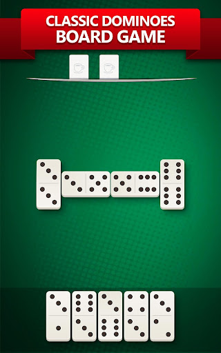 Dominoes - Classic Domino Board Game  screenshots 14