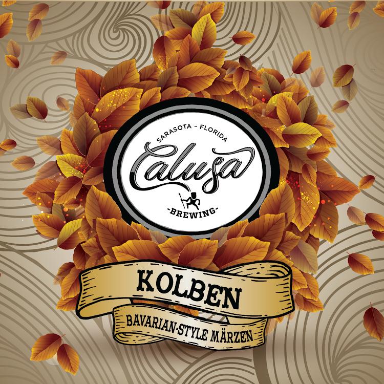 Logo of Calusa Kolben