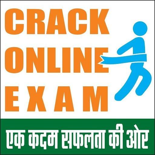 Crack Online Exam