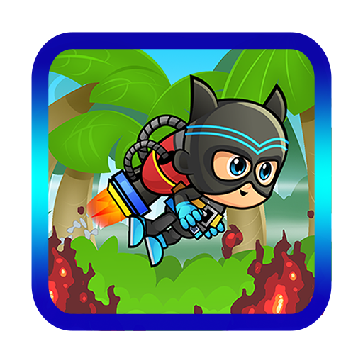 Catboy Adventure Apps No Google Play