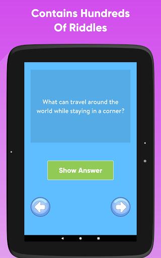Riddles With Answers apktram screenshots 4