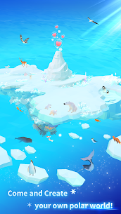 Tap Tap Fish – Abyssrium Pole 1.34.0 MOD APK (Unlimited Gems/ Hearts) 5