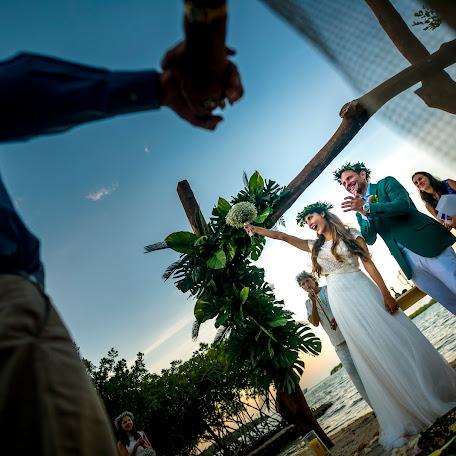Wedding photographer Jose Manuel Pedraza (pedraza). Photo of 12.02.2018
