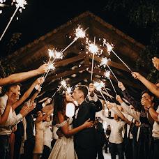 Wedding photographer Evgeniya Voloshina (EvgeniaVol). Photo of 17.09.2018