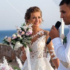 Wedding photographer Evgeniy Zhukovskiy (Zhukovsky). Photo of 23.09.2017