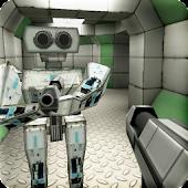 Robot Shooter 3D