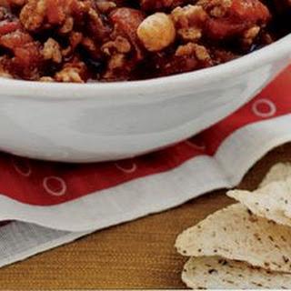 Turkey and White Bean Chili