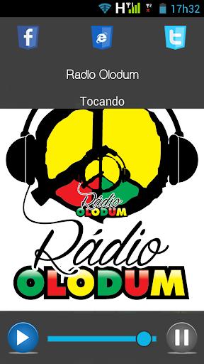 Rádio Olodum