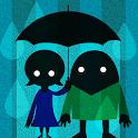 ひそか -雨の日トークアプリ -