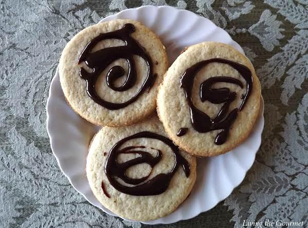 Classic Vanilla-orange Sugar Cookies Recipe