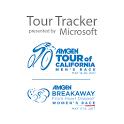 2017 Amgen Tour of California icon