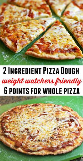 10 best no yeast no baking powder pizza dough recipes