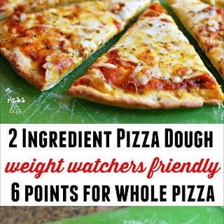 No Oil Pizza Dough Recipes.