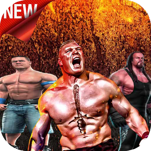 New WWE 2k17 guide