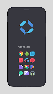 MOCI Icon Pack Screenshot