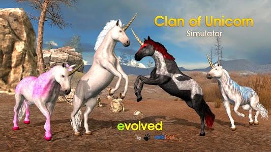 Clan of Unicorn screenshot 0