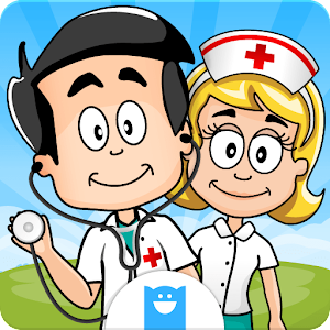 Image result for Doctor kids app