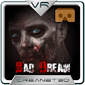 Bad Dream VR Cardboard Horror