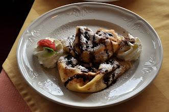 Photo: Quel dessert, hum