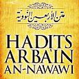Hadits Arbain Nawawi Lengkap dan Terjemahannya