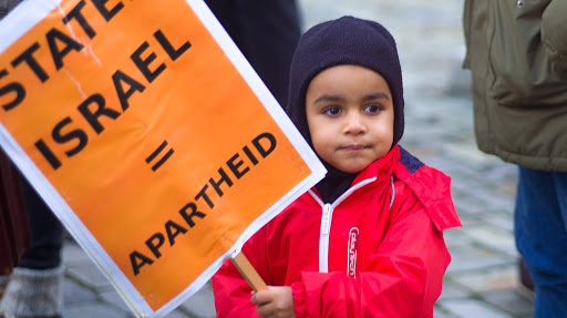Human Rights Watch: Israel commits crime of apartheid, UN must apply sanctions