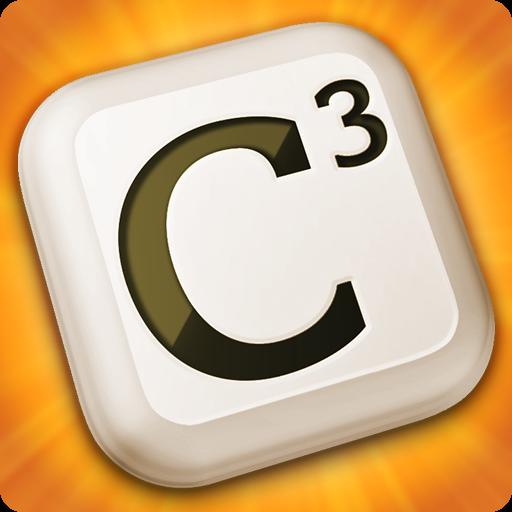 CrossCraze FREE - classic word game Icon