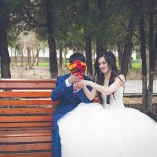 Wedding photographer Magomed Magomedov (Sebastyan). Photo of 25.12.2014