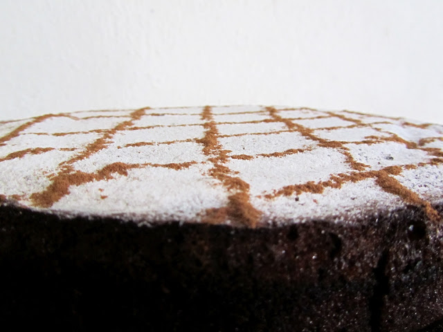 Gila and Almond Tart Recipe