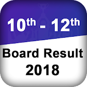 10th & 12th Board Result 2018 & Check Answer Sheet