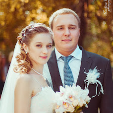 Wedding photographer Vika Markova (Liona). Photo of 15.10.2013