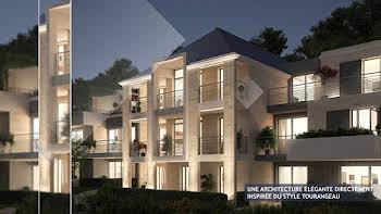 Appartement 5 pièces 123,04 m2