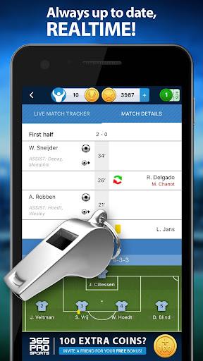 365ProSports screenshot 4