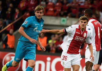 Standard beperkt schade tegen Lombaerts en co.