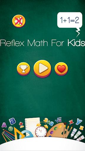 reflex math download