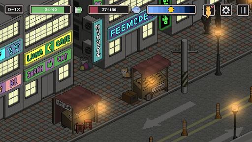 A Street Cat's Tale 2.97 screenshots 4