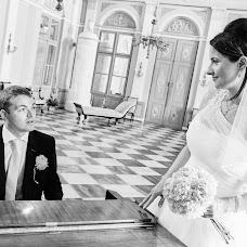 Wedding photographer Pavel Nejedly (pavelnejedly). Photo of 28.02.2016