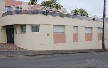 locaux professionnels à Brest (29)