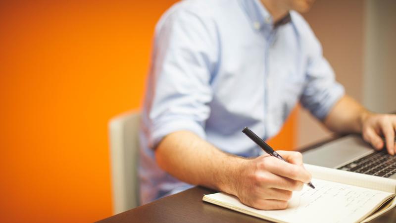 How to develop a human-centered design mindset